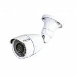 Camera Bullet Multifunção 4 EM 1 HD/24 LEDs 1.0MP 3.6mm
