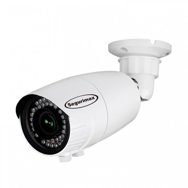 Câmera varifocal multifunção 4 em 1 Full HD – 2mp – 2.8 a 12mm – IR 40m