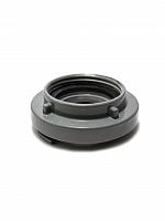 Adaptador storz em alumínio para rosca globo 5FPP 1.1/2