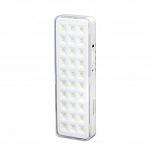 Iluminação Emergência 30 LEDs SMD Premium