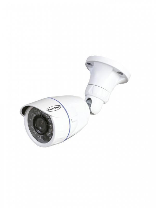 Camera Bullet Multifunção 4 EM 1 FULL HD/30 Leds, 2.0MP, 2.8mm