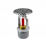 Sprinkler Upright 68ºC Segurimax