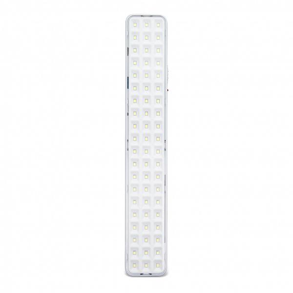 Iluminação Emergência 60 LEDs SLIM
